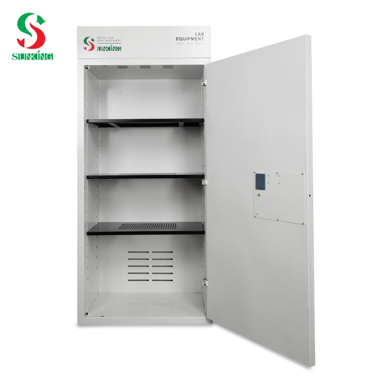 净气型毒品柜DPC160(无摄像头)