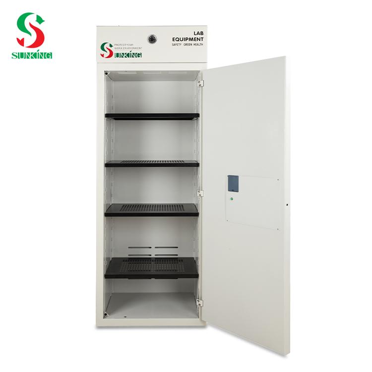 净气型毒品柜DPC460(有摄像头)