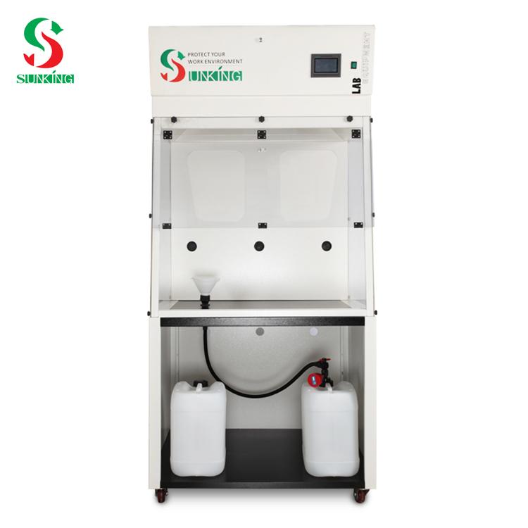 净气型通风柜FHP1202