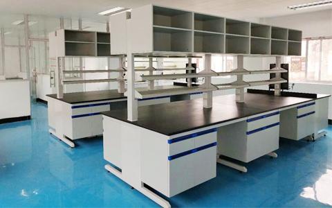 <p> 实验室设备 </p>